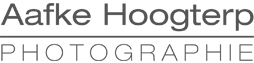 Aafke Hoogterp I Photographie Logo